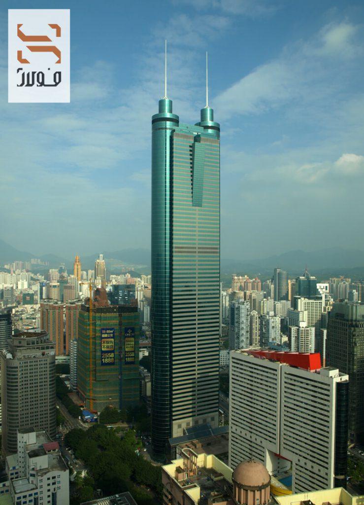 برج شان هینگ